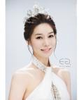 Korean Bridal Make-up & Hairstyle No.3
